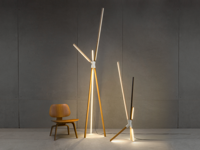 Светодиодные лампы Т8 как наиболее удачное решение для освещения офиса