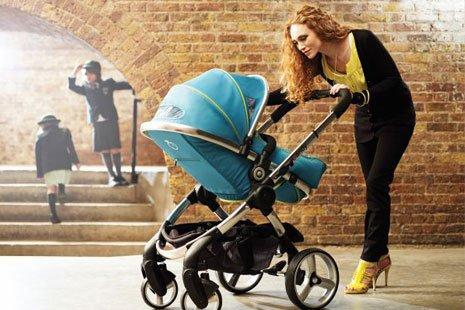 Где лучше купить детскую коляску?